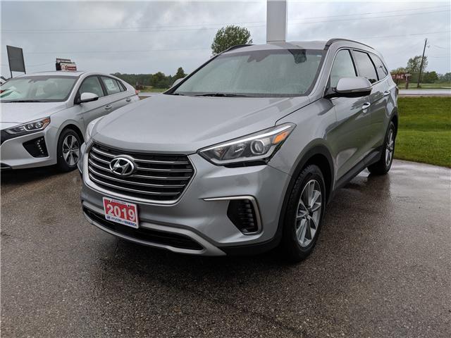 2019 Hyundai Santa Fe XL Preferred (Stk: 95029) in Goderich - Image 2 of 15