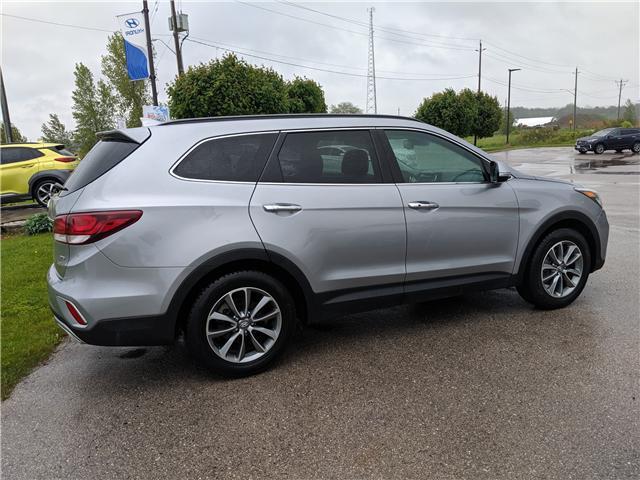 2019 Hyundai Santa Fe XL Preferred (Stk: 95029) in Goderich - Image 5 of 15