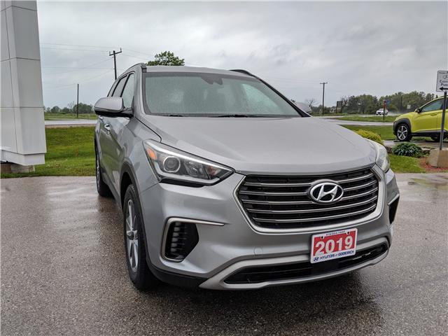 2019 Hyundai Santa Fe XL Preferred (Stk: 95029) in Goderich - Image 6 of 15