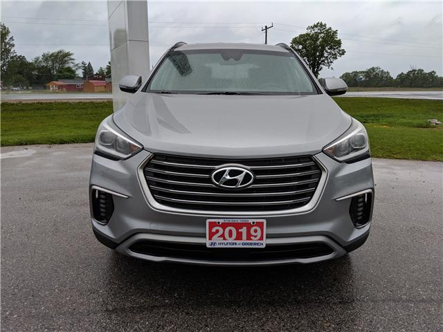 2019 Hyundai Santa Fe XL Preferred (Stk: 95029) in Goderich - Image 7 of 15