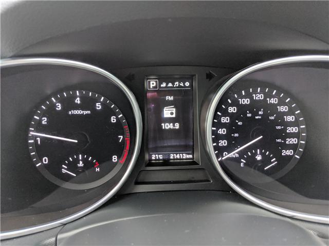 2019 Hyundai Santa Fe XL Preferred (Stk: 95029) in Goderich - Image 10 of 15