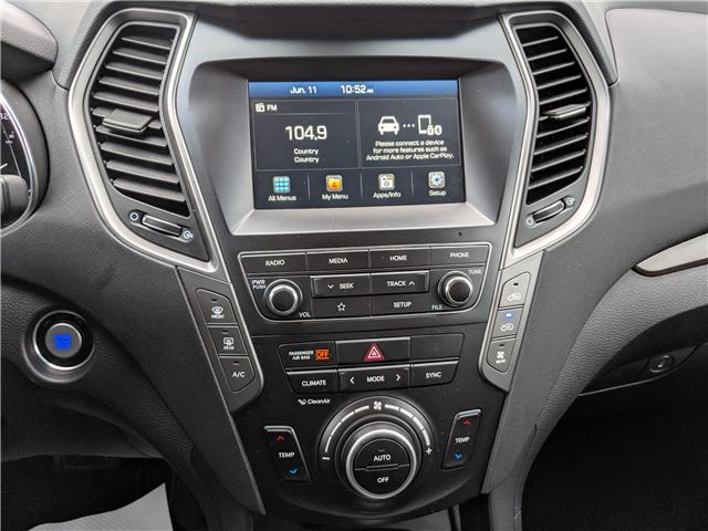 2019 Hyundai Santa Fe XL Preferred (Stk: 95029) in Goderich - Image 12 of 15