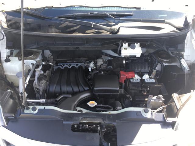 2015 Nissan NV200 S (Stk: 1703W) in Oakville - Image 23 of 25