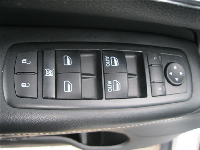 2014 Jeep Grand Cherokee Limited (Stk: 19087A) in Stratford - Image 8 of 26