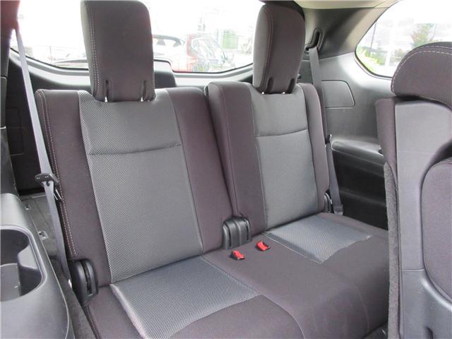 2019 Nissan Pathfinder SV Tech (Stk: 9114) in Okotoks - Image 16 of 23