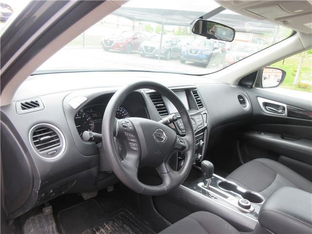 2019 Nissan Pathfinder SV Tech (Stk: 9114) in Okotoks - Image 5 of 23