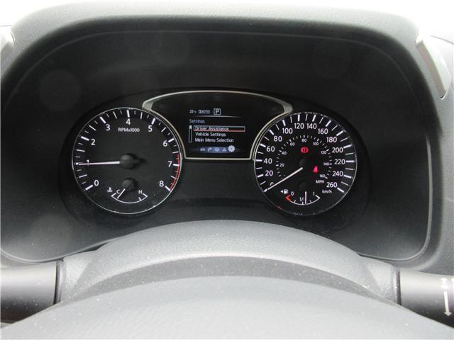2019 Nissan Pathfinder SV Tech (Stk: 9114) in Okotoks - Image 18 of 23