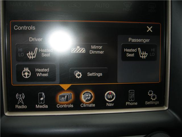 2014 Jeep Grand Cherokee Limited (Stk: 19087A) in Stratford - Image 17 of 26