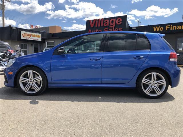 2013 Volkswagen Golf R Base (Stk: p36729) in Saskatoon - Image 2 of 18