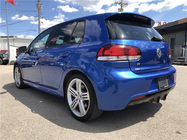 2013 Volkswagen Golf R Base (Stk: p36729) in Saskatoon - Image 3 of 18