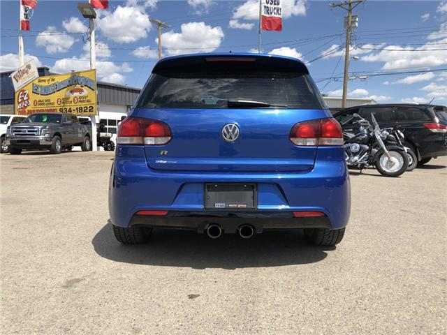 2013 Volkswagen Golf R Base (Stk: p36729) in Saskatoon - Image 4 of 18