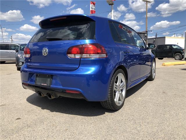 2013 Volkswagen Golf R Base (Stk: p36729) in Saskatoon - Image 5 of 18