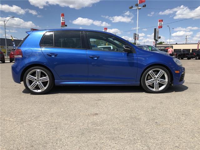 2013 Volkswagen Golf R Base (Stk: p36729) in Saskatoon - Image 6 of 18