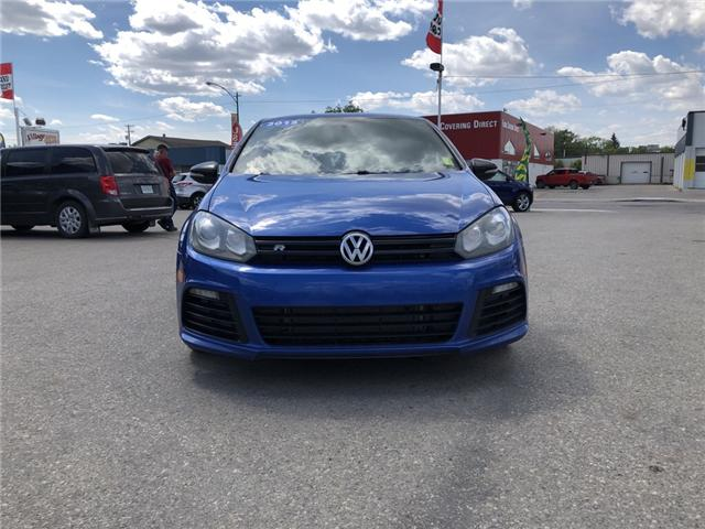 2013 Volkswagen Golf R Base (Stk: p36729) in Saskatoon - Image 8 of 18