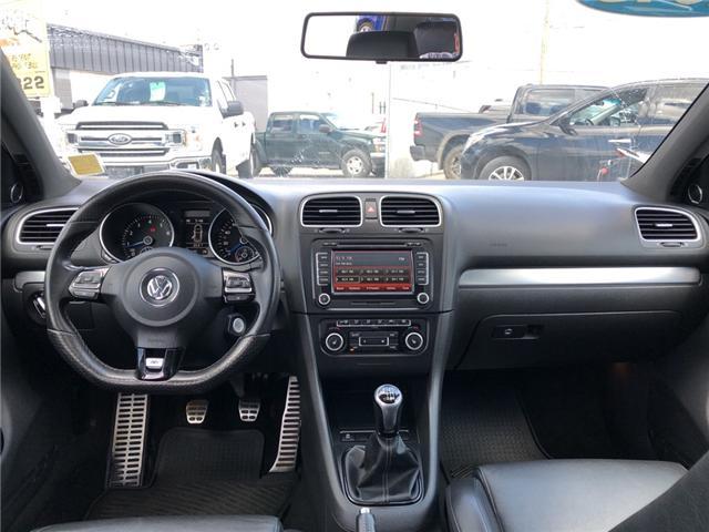 2013 Volkswagen Golf R Base (Stk: p36729) in Saskatoon - Image 15 of 18