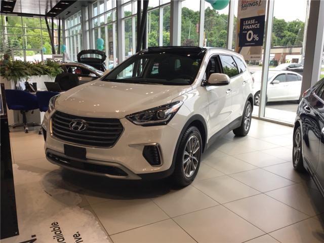 2019 Hyundai Santa Fe XL Luxury (Stk: R95046) in Ottawa - Image 1 of 8
