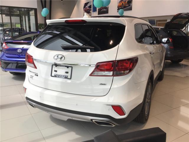 2019 Hyundai Santa Fe XL Luxury (Stk: R95046) in Ottawa - Image 2 of 8