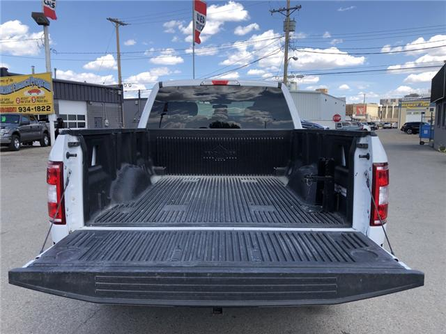2018 Ford F-150 XL (Stk: P36626) in Saskatoon - Image 5 of 17