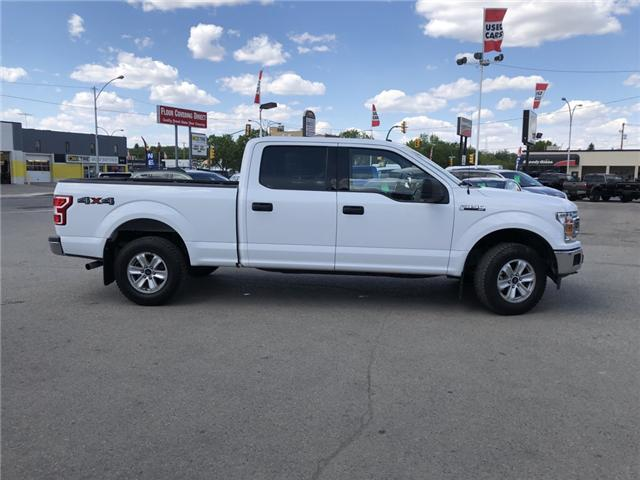 2018 Ford F-150 XL (Stk: P36626) in Saskatoon - Image 7 of 17