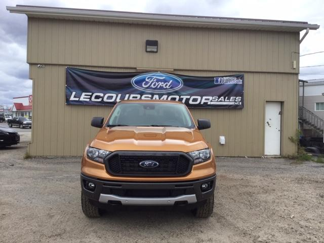 2019 Ford Ranger XLT (Stk: 19-296) in Kapuskasing - Image 2 of 8