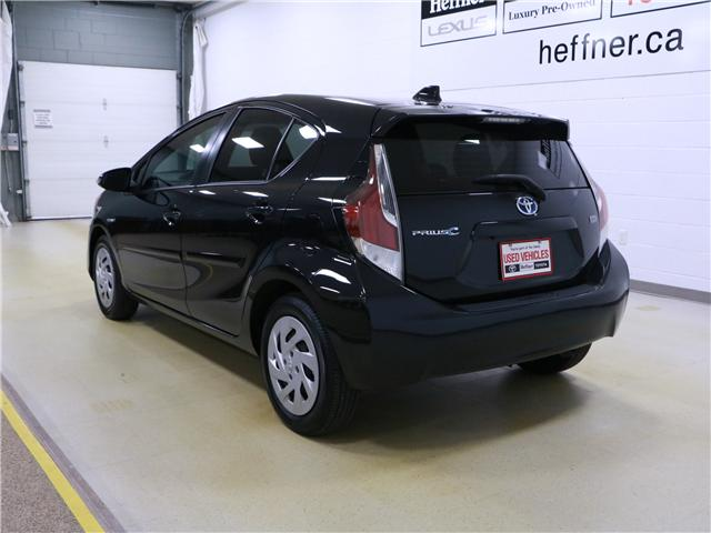 2016 Toyota Prius C Base (Stk: 195477) in Kitchener - Image 2 of 30