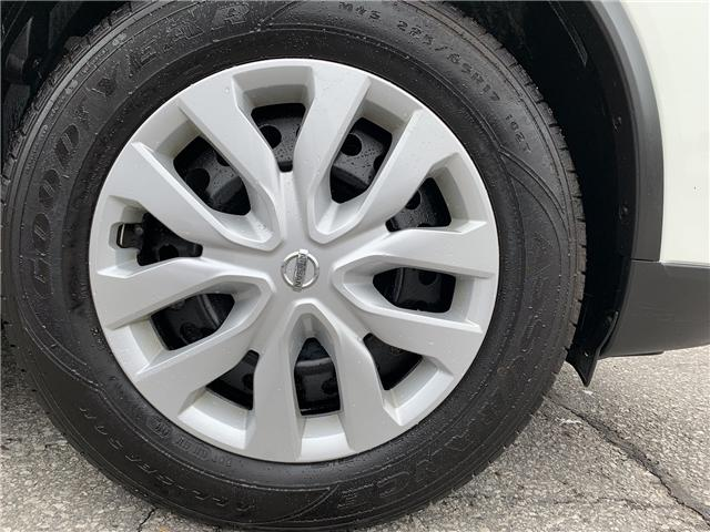 2016 Nissan Rogue S (Stk: ) in Concord - Image 12 of 18