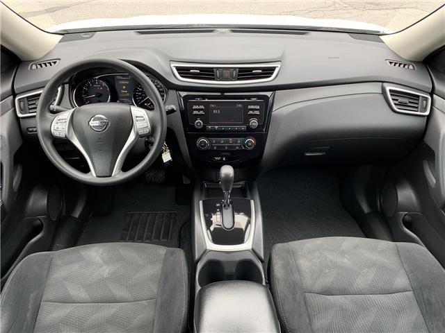 2016 Nissan Rogue S (Stk: ) in Concord - Image 13 of 18