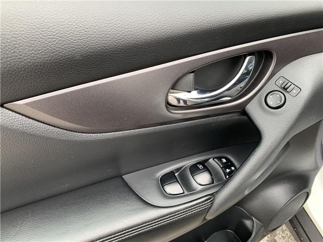 2016 Nissan Rogue S (Stk: ) in Concord - Image 15 of 18