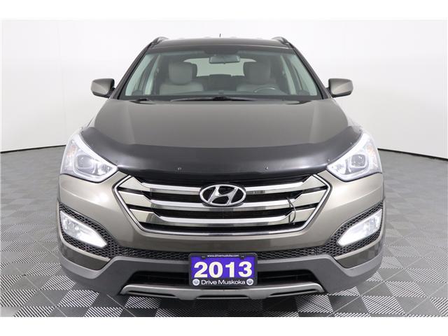 2013 Hyundai Santa Fe Sport  (Stk: U-0586) in Huntsville - Image 2 of 34
