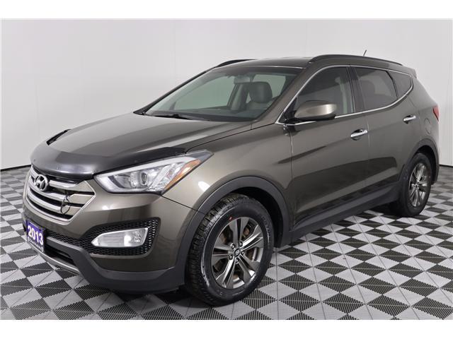 2013 Hyundai Santa Fe Sport  (Stk: U-0586) in Huntsville - Image 3 of 34