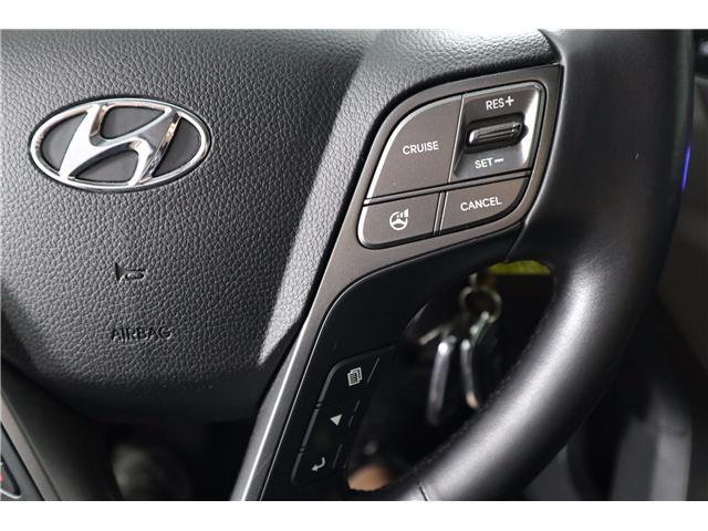 2013 Hyundai Santa Fe Sport  (Stk: U-0586) in Huntsville - Image 23 of 34