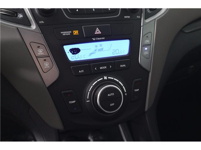 2013 Hyundai Santa Fe Sport  (Stk: U-0586) in Huntsville - Image 27 of 34
