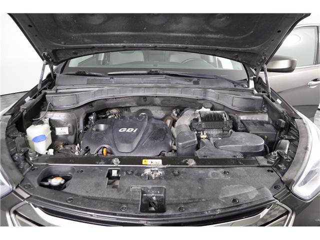 2013 Hyundai Santa Fe Sport  (Stk: U-0586) in Huntsville - Image 32 of 34