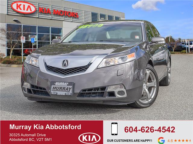 2010 Acura TL Base (Stk: SR92422B) in Abbotsford - Image 1 of 24