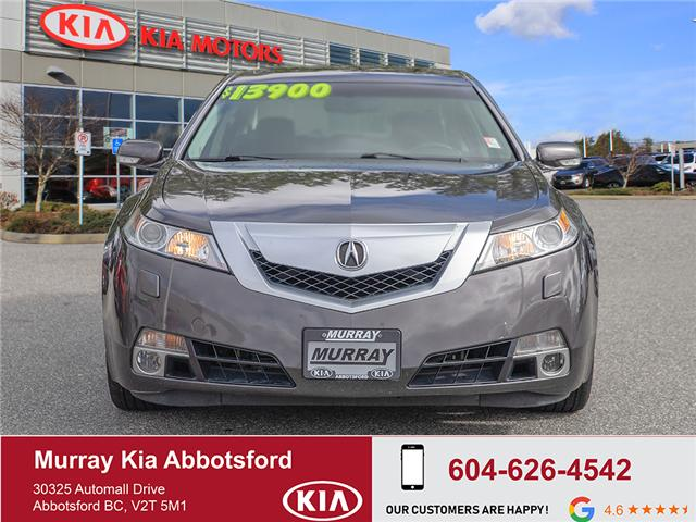 2010 Acura TL Base (Stk: SR92422B) in Abbotsford - Image 2 of 24