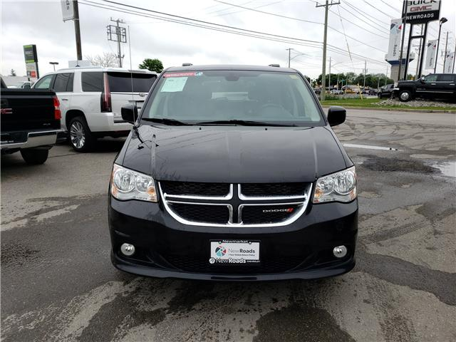 2018 Dodge Grand Caravan Crew (Stk: N13406) in Newmarket - Image 2 of 29