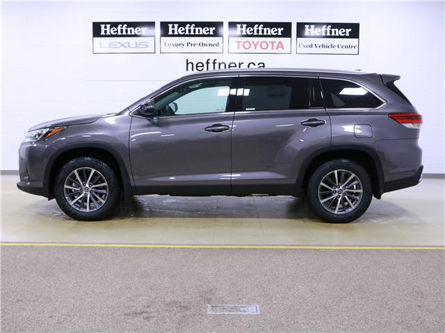 2019 Toyota Highlander XLE (Stk: 190895) in Kitchener - Image 2 of 3