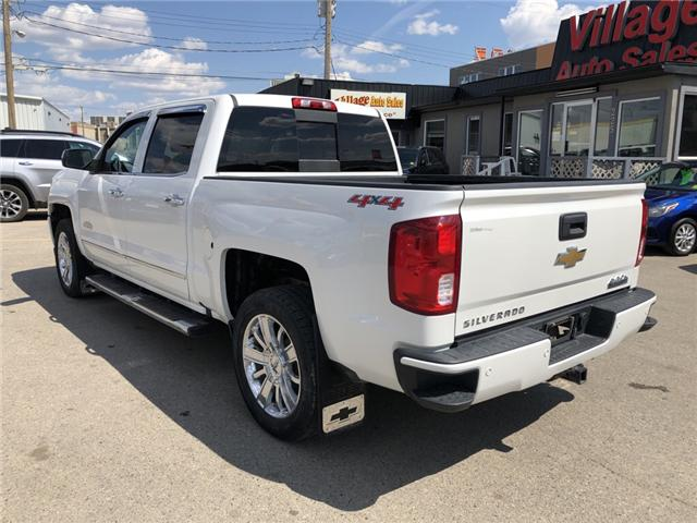 2017 Chevrolet Silverado 1500 High Country (Stk: P36700) in Saskatoon - Image 3 of 17