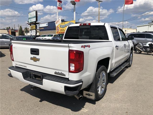 2017 Chevrolet Silverado 1500 High Country (Stk: P36700) in Saskatoon - Image 6 of 17