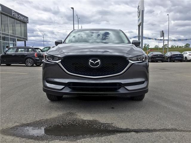 2018 Mazda CX-5 GS (Stk: K7798) in Calgary - Image 2 of 16