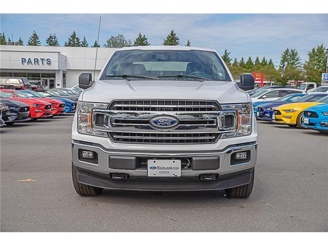 2018 Ford F-150 XLT (Stk: P9480) in Vancouver - Image 2 of 28