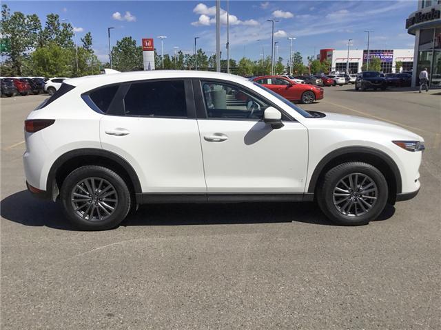 2018 Mazda CX-5 GS (Stk: K7767) in Calgary - Image 4 of 15