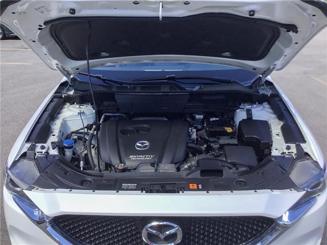 2018 Mazda CX-5 GS (Stk: K7767) in Calgary - Image 12 of 15