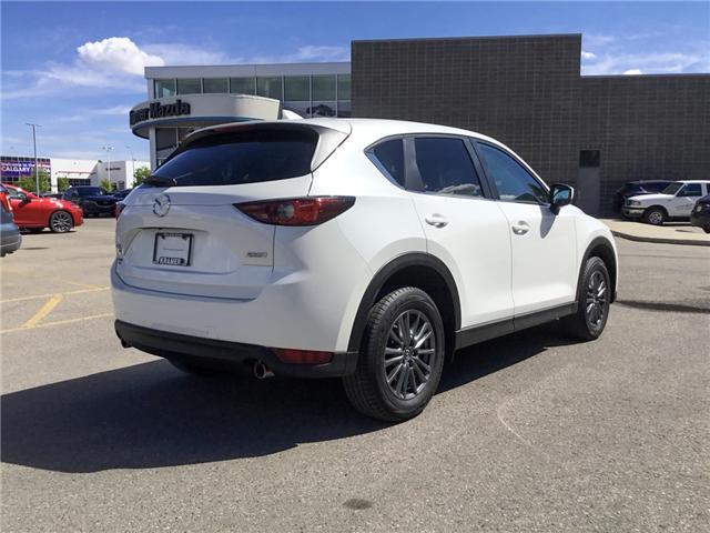 2018 Mazda CX-5 GS (Stk: K7767) in Calgary - Image 5 of 15