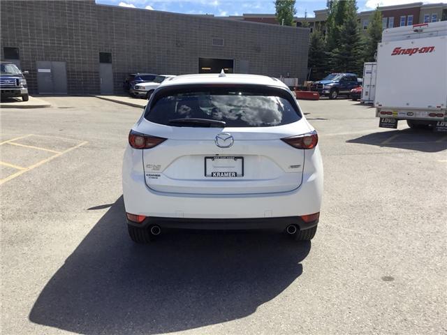 2018 Mazda CX-5 GS (Stk: K7767) in Calgary - Image 6 of 15