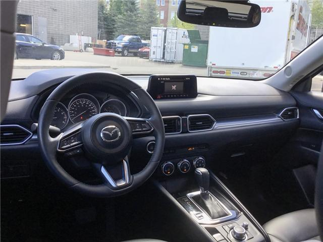 2018 Mazda CX-5 GS (Stk: K7767) in Calgary - Image 10 of 15
