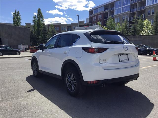 2018 Mazda CX-5 GS (Stk: K7767) in Calgary - Image 7 of 15