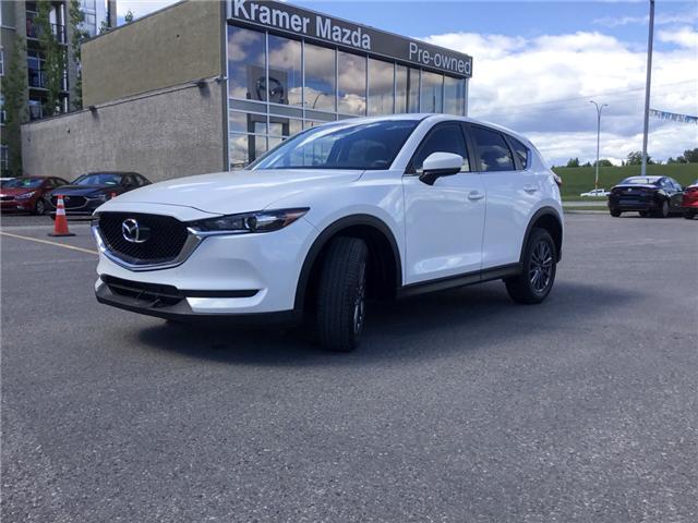 2018 Mazda CX-5 GS (Stk: K7767) in Calgary - Image 15 of 15
