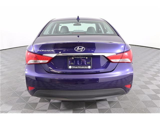2014 Hyundai Sonata GLS (Stk: 119-214A) in Huntsville - Image 6 of 33