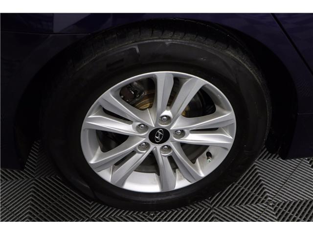 2014 Hyundai Sonata GLS (Stk: 119-214A) in Huntsville - Image 10 of 33